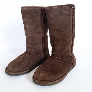 3/$30 Bearpaw Tall Emma Winter Boots
